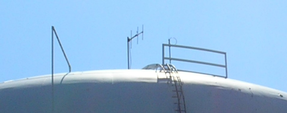 Wireless Telemetry